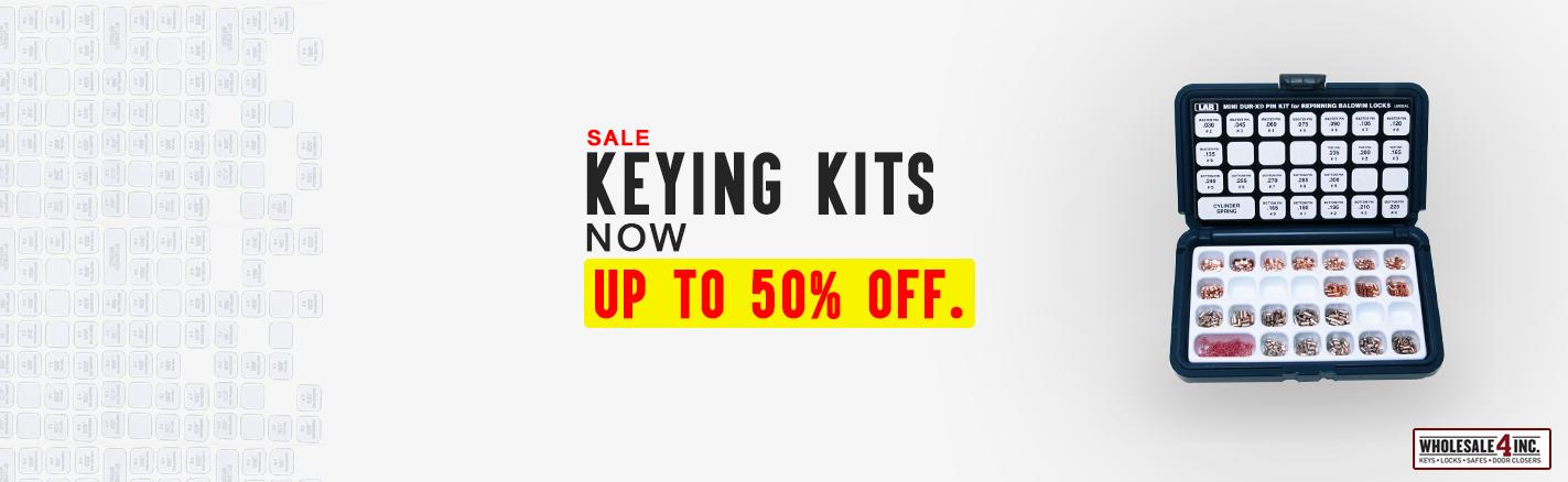 keying Kits